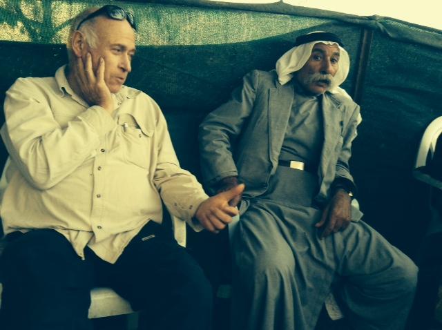 Amos:Sheikh